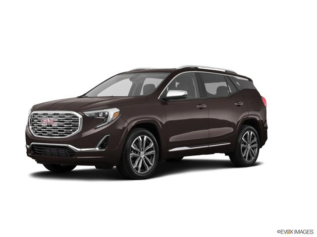2020 GMC Terrain Vehicle Photo in Watertown, CT 06795