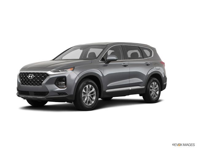 2020 Hyundai Santa Fe Vehicle Photo in Bloomington, IN 47403