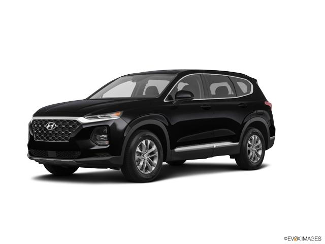 2020 Hyundai Santa Fe Vehicle Photo in Peoria, IL 61615