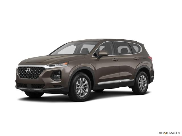 2020 Hyundai Santa Fe Vehicle Photo in Peoria, IL 61615