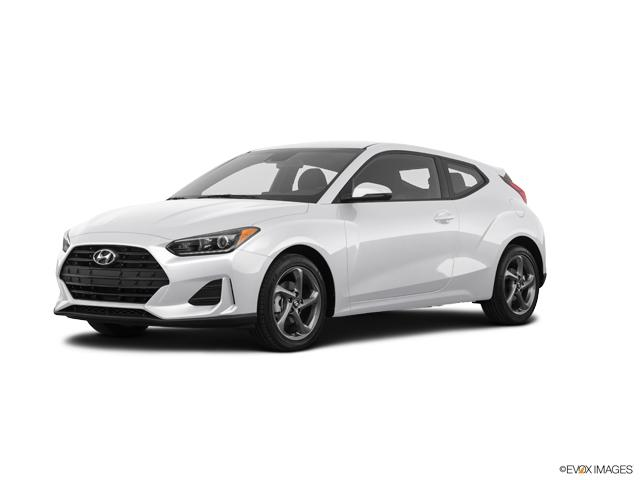 2020 Hyundai Veloster Vehicle Photo in Peoria, IL 61615