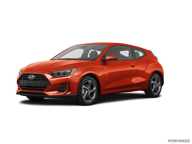 2020 Hyundai Veloster Vehicle Photo in O'Fallon, IL 62269