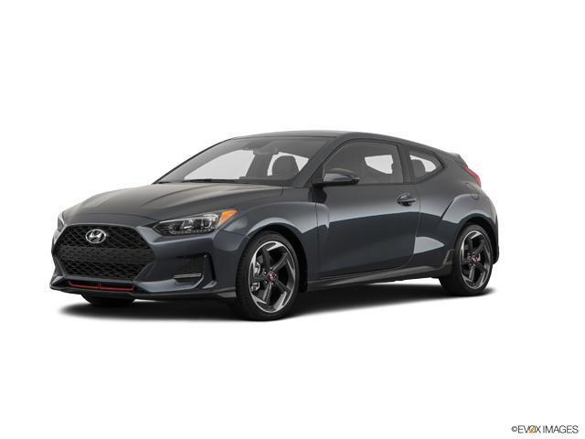 2020 Hyundai Veloster Vehicle Photo in Highland, IN 46322