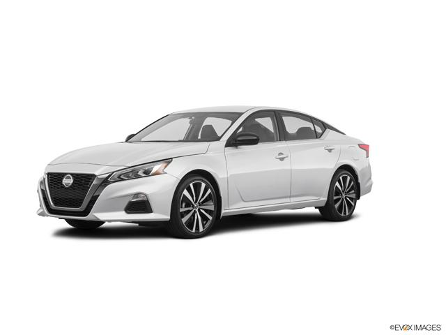 2020 Nissan Altima Vehicle Photo in Oshkosh, WI 54904