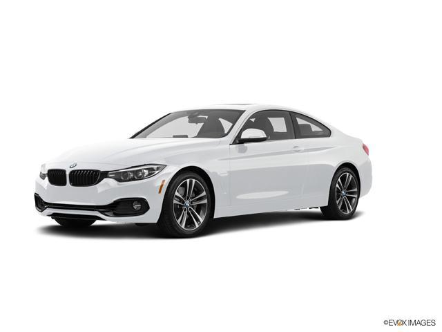 2020 BMW 430i Vehicle Photo in Murrieta, CA 92562