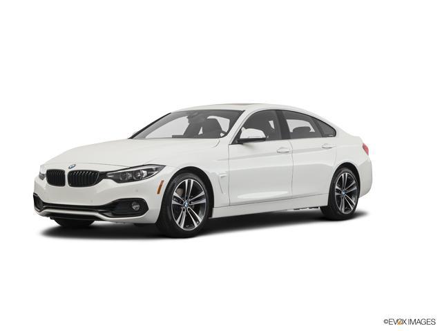 2020 BMW 430i Vehicle Photo in Grapevine, TX 76051
