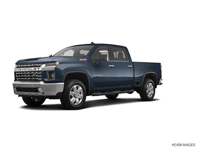 2020 Chevrolet Silverado 2500HD Vehicle Photo in Ontario, CA 91764