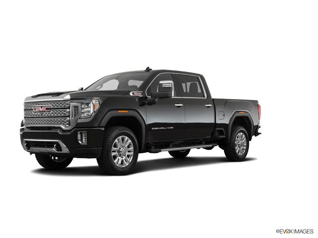 2020 GMC Sierra 2500HD Vehicle Photo in Kansas City, MO 64114