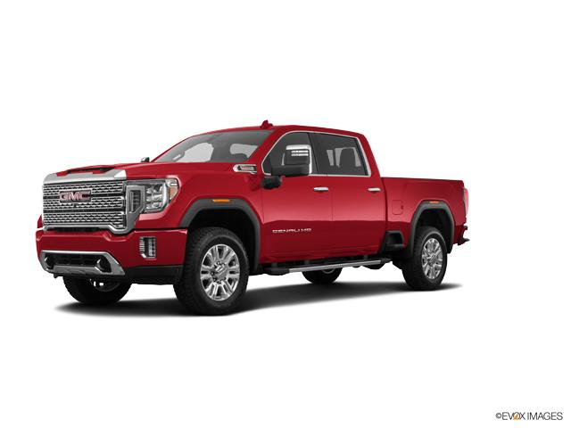 2020 GMC Sierra 2500HD Vehicle Photo in Lyndhurst, NJ 07071