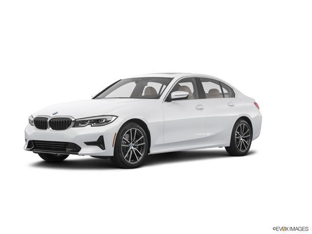 2020 BMW 330i Vehicle Photo in Murrieta, CA 92562