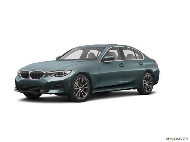Sewell BMW Grapevine >> New 2020 BMW 330i Blue Ridge Mountain Metallic: Car for Sale - WBA5R1C06LFH45771