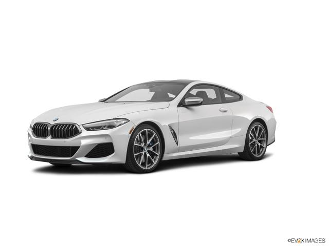 2020 BMW M850i xDrive Vehicle Photo in Grapevine, TX 76051