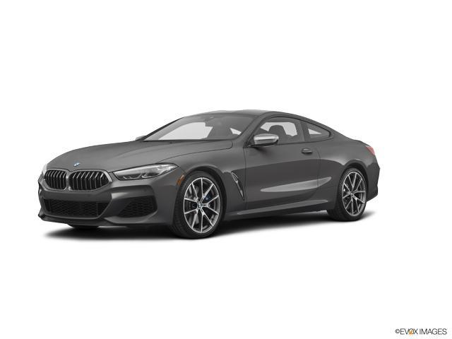 2020 BMW M850i xDrive Vehicle Photo in Grapevine, TX 76051