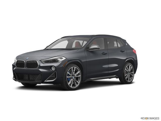 2020 BMW X2 M35i Vehicle Photo in Grapevine, TX 76051