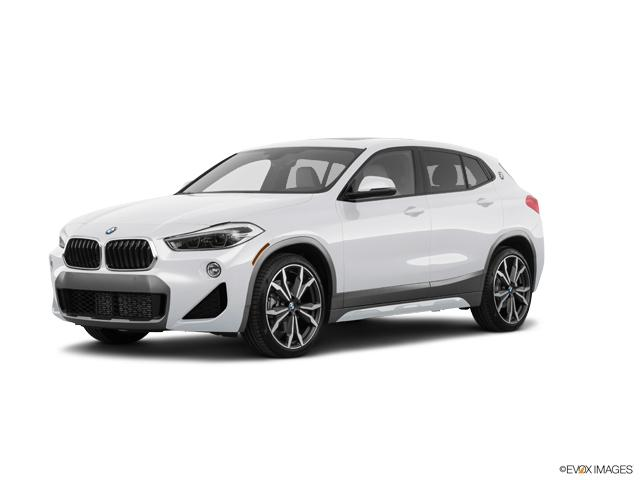 2020 BMW X2 xDrive28i Vehicle Photo in Charleston, SC 29407