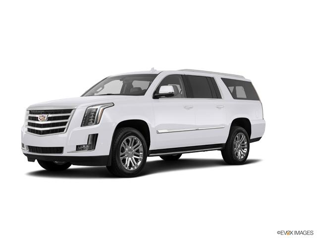 Austin Crystal White Tricoat 2020 Cadillac Escalade Esv New Suv Available Near Georgetown
