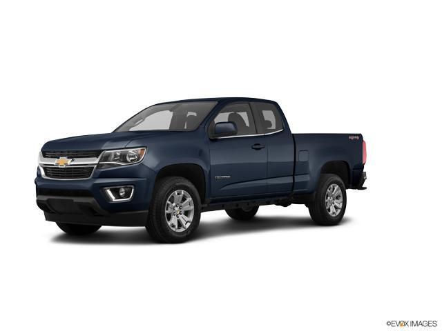 Chevrolet Colorado Springs >> Colorado Springs Shadow Gray Metallic 2020 Chevrolet