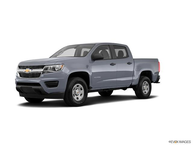 2020 Chevrolet Colorado Vehicle Photo in Warminster, PA 18974