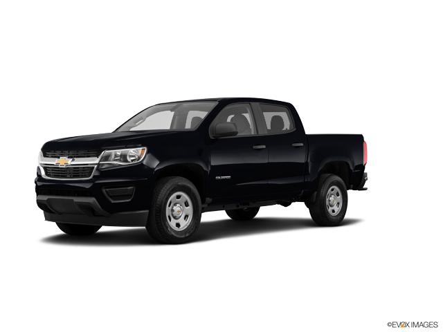 2020 Chevrolet Colorado Vehicle Photo in Chelsea, MI 48118