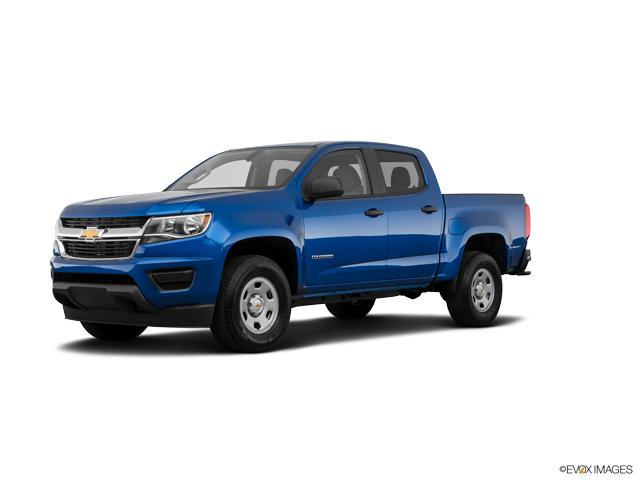 2020 Chevrolet Colorado Vehicle Photo in Greenville, TX 75402