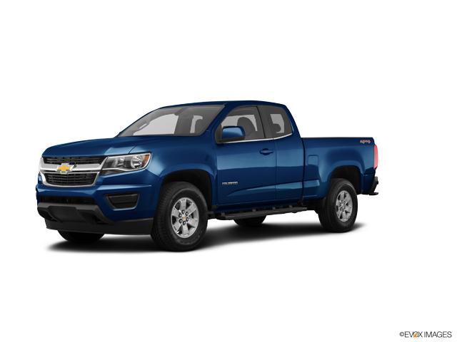 Find a New Pacific Blue Metallic 2020 Chevrolet Colorado ...