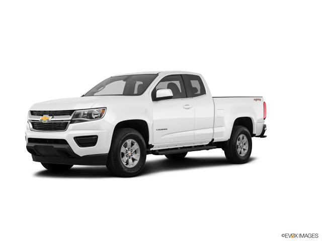 2020 Chevrolet Colorado Vehicle Photo in Washington, NJ 07882