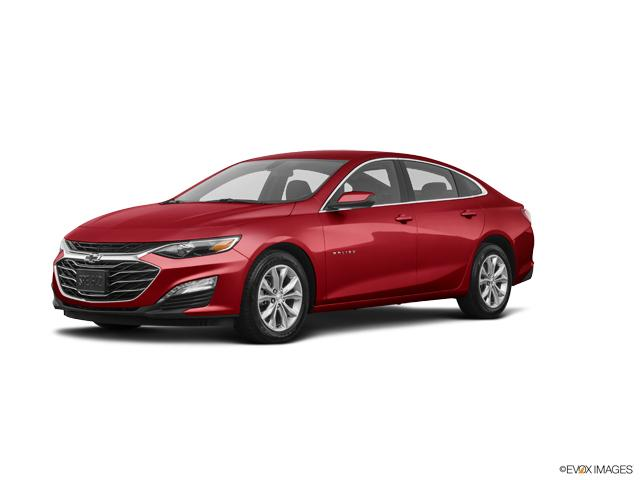 2020 Chevrolet Malibu Vehicle Photo in Killeen, TX 76541