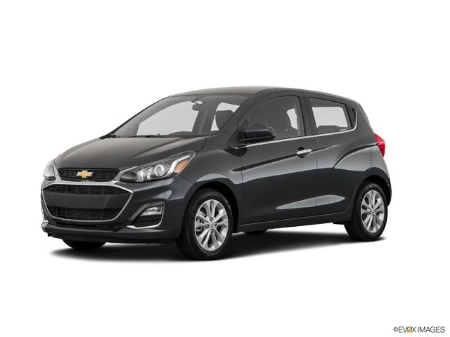 2020 Chevrolet Spark Vehicle Photo in Chelsea, MI 48118