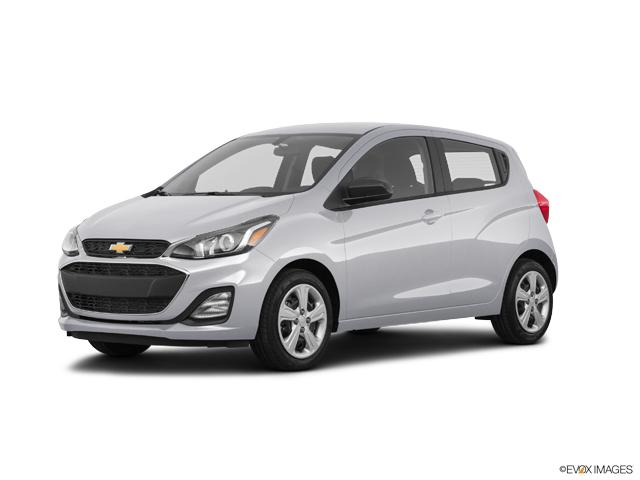 2020 Chevrolet Spark Vehicle Photo in Moultrie, GA 31788