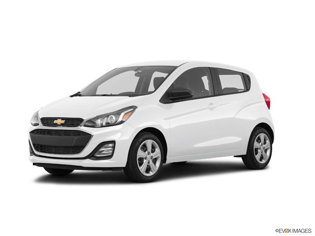 2020 Chevrolet Spark Vehicle Photo in Van Nuys, CA 91401