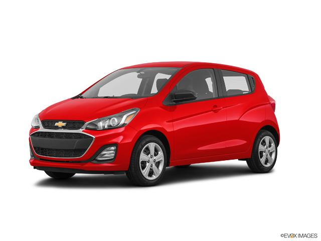 2020 Chevrolet Spark Vehicle Photo in Rockville, MD 20852