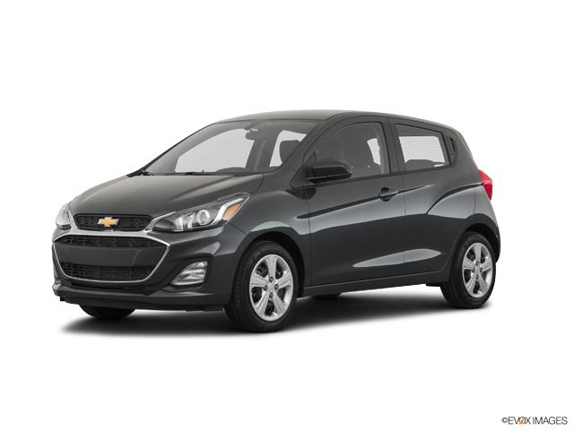 2020 Chevrolet Spark Vehicle Photo in Glenwood, MN 56334