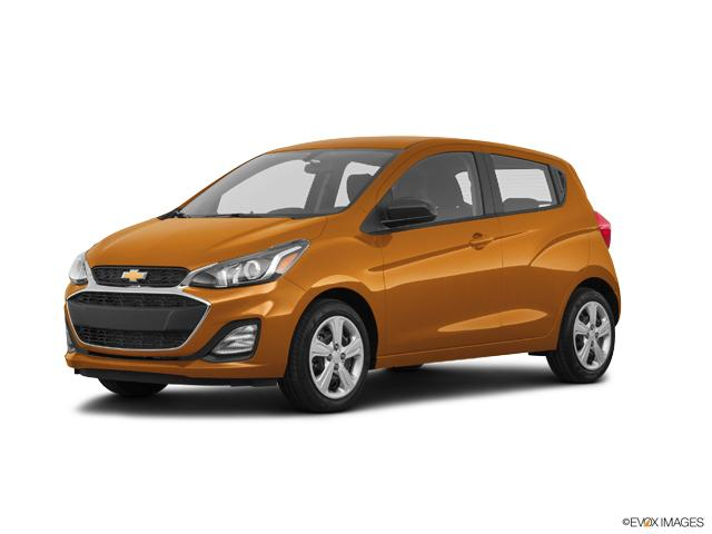 2020 Chevrolet Spark Vehicle Photo in Willoughby Hills, OH 44092