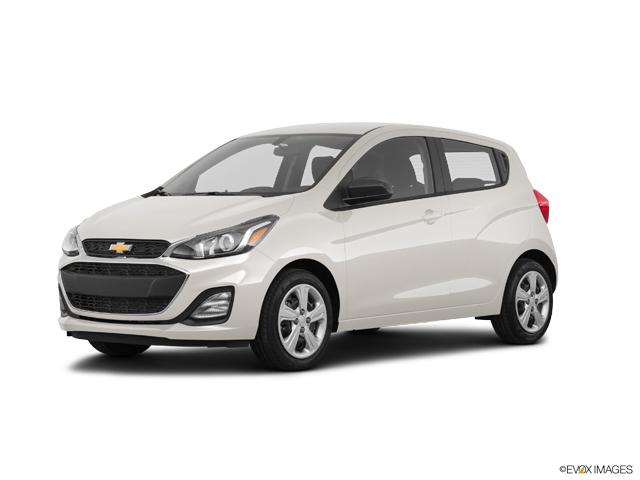 2020 Chevrolet Spark Vehicle Photo in Midland, TX 79703