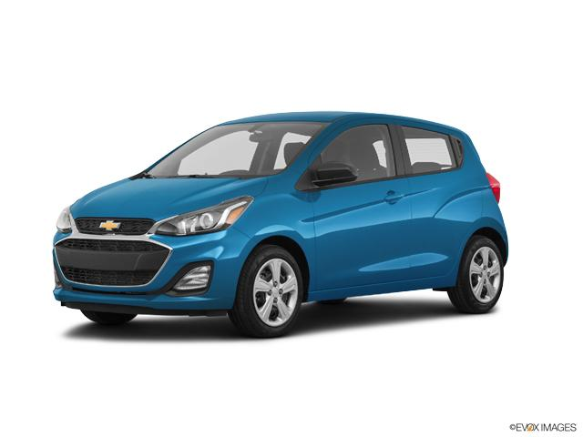 2020 Chevrolet Spark Vehicle Photo in Johnson City, TN 37601