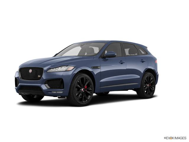 2020 Jaguar F-PACE Vehicle Photo in Appleton, WI 54913