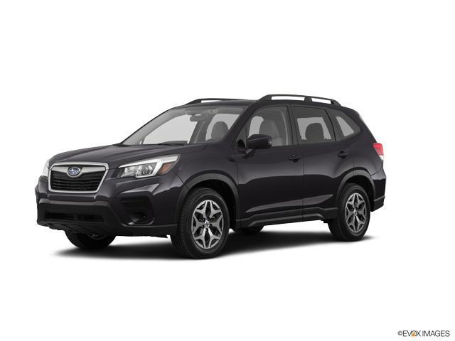 2020 Subaru Forester Vehicle Photo in Dallas, TX 75209