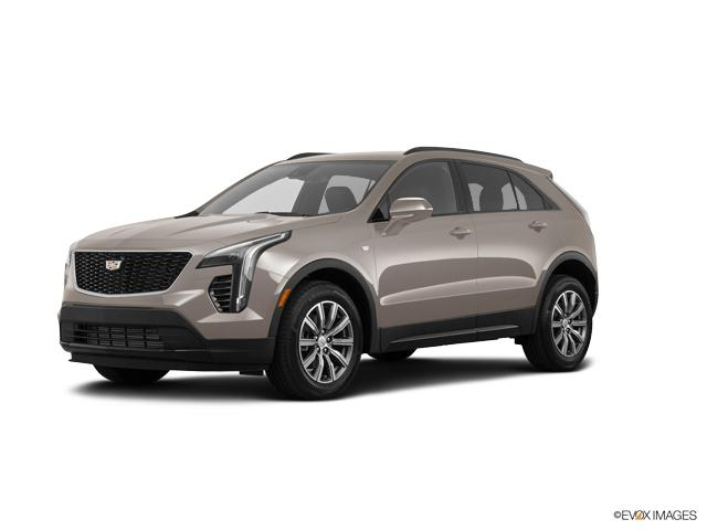 2020 Cadillac XT4 Vehicle Photo in Portland, OR 97225
