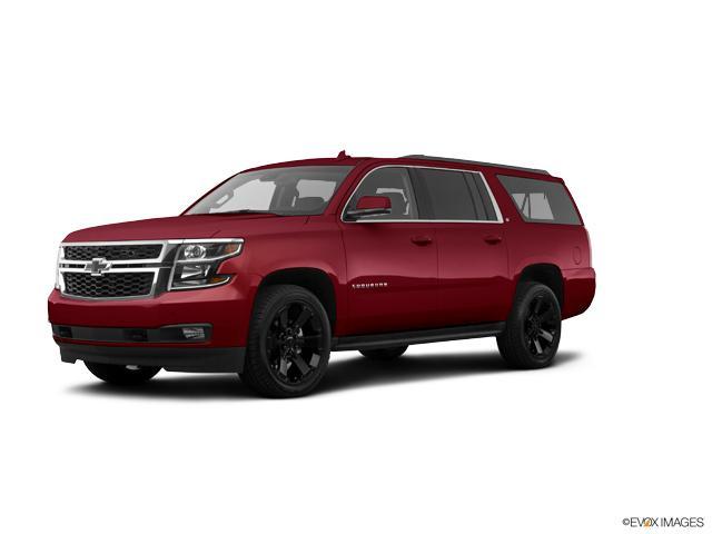 2020 Chevrolet Suburban Vehicle Photo in Washington, NJ 07882