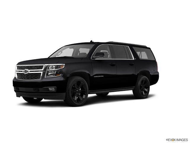2020 Chevrolet Suburban Vehicle Photo in North Charleston, SC 29406