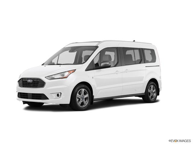 2020 Ford Transit Connect Wagon Vehicle Photo in El Paso, TX 79936