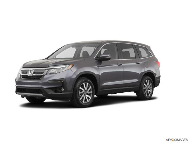 2020 Honda Pilot Vehicle Photo in Owensboro, KY 42301