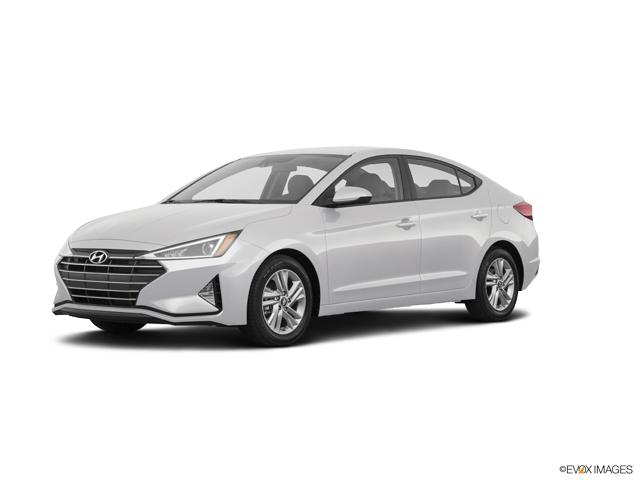 2020 Hyundai Elantra Vehicle Photo in Bloomington, IN 47403