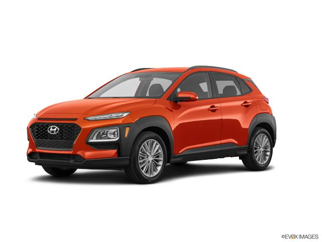 2020 Hyundai Kona Vehicle Photo in Reno, NV 89502