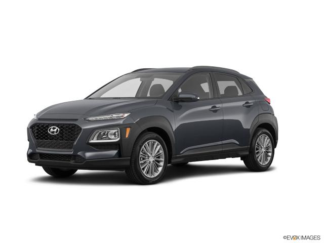 2020 Hyundai Kona Vehicle Photo in Peoria, IL 61615