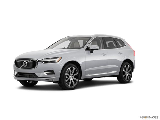 2020 Volvo XC60 Vehicle Photo in Grapevine, TX 76051