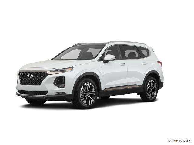 2020 Hyundai Santa Fe Vehicle Photo in O'Fallon, IL 62269