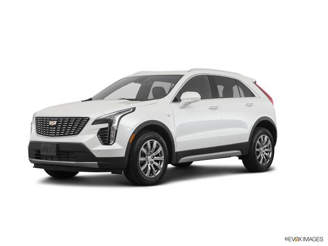 2020 Cadillac XT4 Vehicle Photo in Dallas, TX 75209