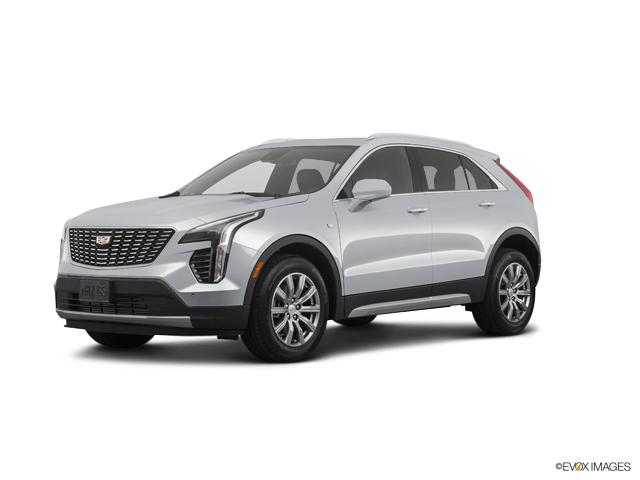 2020 Cadillac XT4 Vehicle Photo in Norfolk, VA 23502