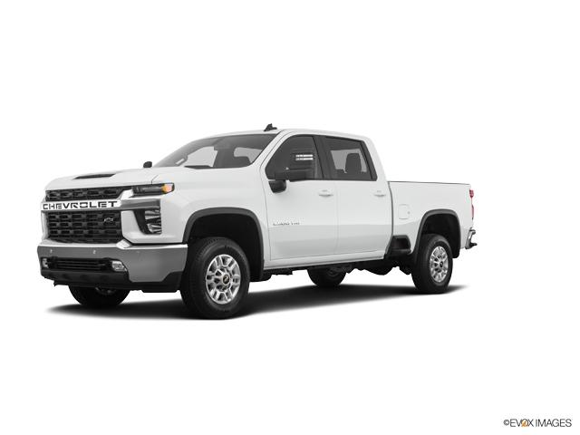 2020 Chevrolet Silverado 2500HD Vehicle Photo in Warminster, PA 18974